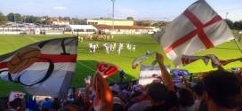 Union Arzichiampo-Padova, le indicazioni della società vicentina per la partita di domenica
