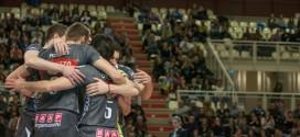 Volley, domenica show al Palafabris: grande match contro Modena e tante iniziative da non perdere