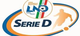 Serie D girone C: risultati, classifica e prossimo turno