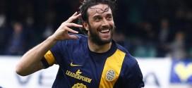 """Hellas Verona-Milan, Toni avvisa l'amico Inzaghi: """"Voglio darti un dispiacere"""""""