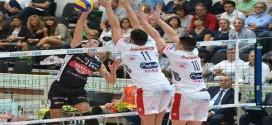 Volley, aperte le prevendite per Tonazzo Padova-Modena di domenica 26