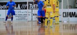 Calcio a cinque, Luparense a valanga su Napoli