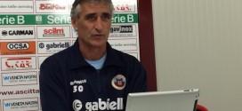 """Cittadella-Entella, Foscarini alla vigilia: """"Domani voglio i 3 punti, ci attende una partita durissima"""""""