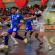 Calcio a cinque, missile di Giasson e la Luparense abbatte Rieti. Ora la Supercoppa