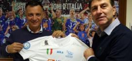 Calcio a cinque, tutto confermato: sulla panchina della Luparense torna Fernandez