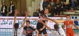Volley, crollo Tonazzo: perde al PalaFabris contro l'ultima