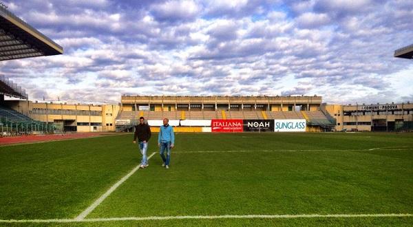 Live 24! Padova-Union Ripa, -3: termina 13-0 l'amichevole coi Lions. Giudice Sportivo: 2.000 euro di multa