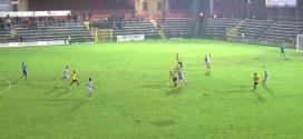 Lega Pro, per il Bassano ad Alessandria è 0-0: fallito il sorpasso in vetta