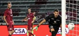 Frosinone-Cittadella, calvario Schenetti: tornerà nel 2015. Crack Signorini: verrà operato, lungo stop