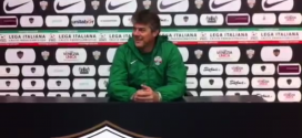 """Pavia-Venezia, Serena: """"Non sono preoccupato, abbiamo tenuto testa alle migliori"""""""