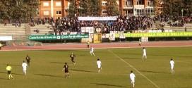 Mori S. Stefano-Padova, gli highlights della partita (VIDEO)