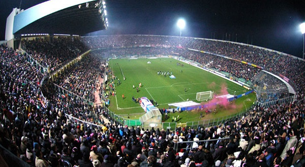 Live! Palermo-Padova 1-1 (14′ Trajkovski, 15′ Pulzetti): rigore sbagliato da Capello!
