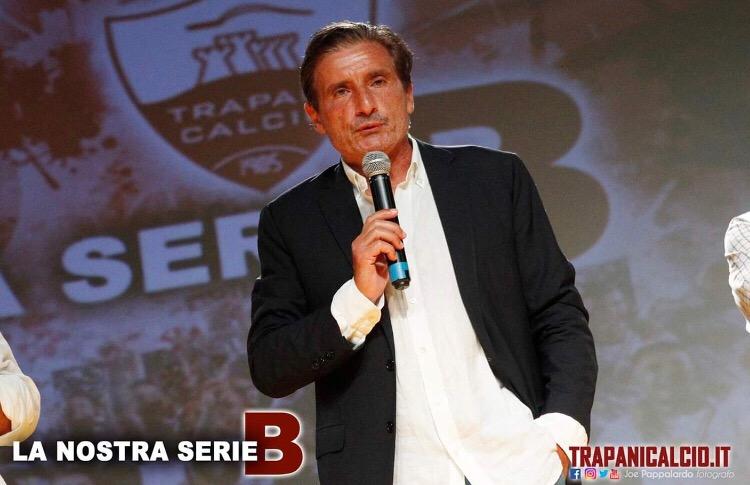 Serie B, ora è ufficiale: il Trapani è stato ammesso